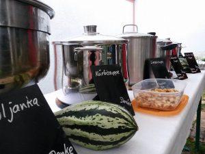 Erntedankfest mit Suppenmeile @ Historische Schulstube | Doberlug-Kirchhain | Brandenburg | Deutschland